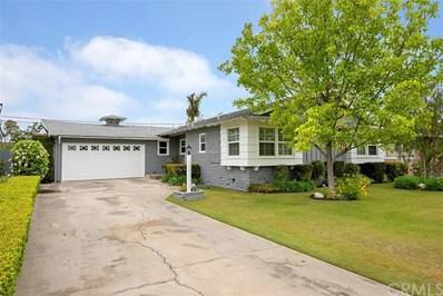 1571 W Lullaby Lane, Anaheim, CA 92802 - MLS#: OC18124240