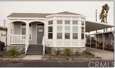 19251 Brookhur UNIT 3, Huntington Beach, CA 92646 - MLS#: OC18124267
