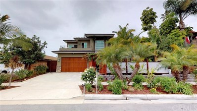 33291 Bremerton Street, Dana Point, CA 92629 - MLS#: OC18124291