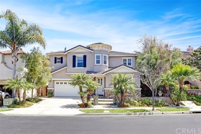 1611 Vista Luna, San Clemente, CA 92673 - MLS#: OC18124432