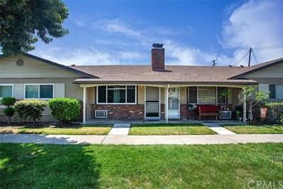 2295 N Tustin Street UNIT 78, Orange, CA 92865 - MLS#: OC18124449