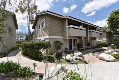 302 Streamwood, Irvine, CA 92620 - MLS#: OC18124453