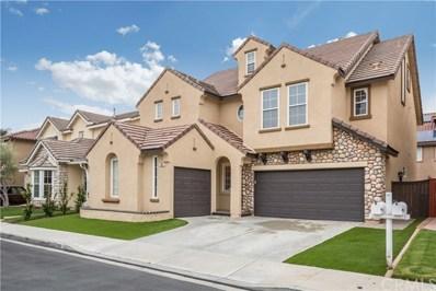101 Stardance Drive, Mission Viejo, CA 92692 - MLS#: OC18124516