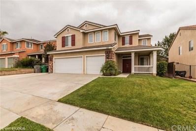2538 Gilbert Avenue, Corona, CA 92881 - MLS#: OC18124577
