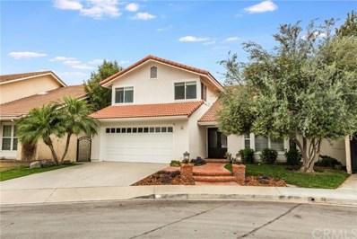 5 Winchester, Irvine, CA 92620 - MLS#: OC18124584