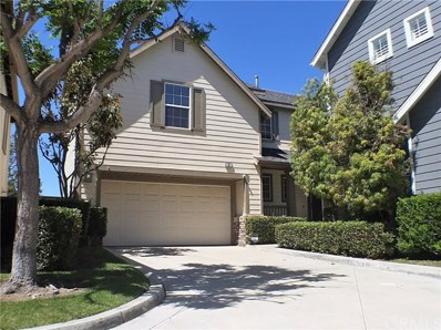 19 Half Moon Trl, Ladera Ranch, CA 92694 - MLS#: OC18124589