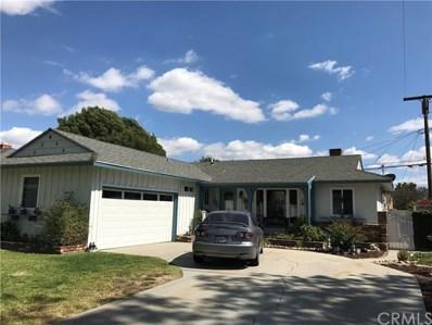 15274 Cedarsprings Drive, Whittier, CA 90603 - MLS#: OC18124699