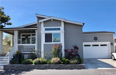 4212 Lahaina Drive UNIT (lot 12), Huntington Beach, CA 92649 - MLS#: OC18124753