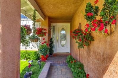 1 San Mateo, Rancho Santa Margarita, CA 92688 - MLS#: OC18124867