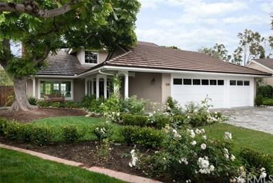 4435 E Olive Branch Way, Anaheim Hills, CA 92807 - MLS#: OC18125027