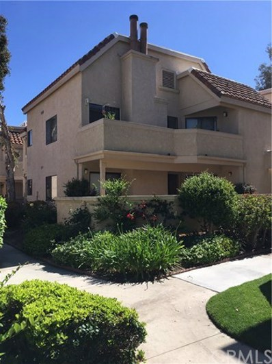 28261 Sorrento UNIT 135, Laguna Niguel, CA 92677 - MLS#: OC18125084