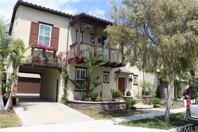 63 Bamboo, Irvine, CA 92620 - MLS#: OC18125128