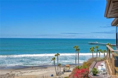 408 PASADENA Court UNIT K, San Clemente, CA 92672 - MLS#: OC18125139