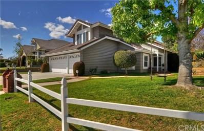 26116 El Prado Street, Laguna Hills, CA 92653 - MLS#: OC18125180