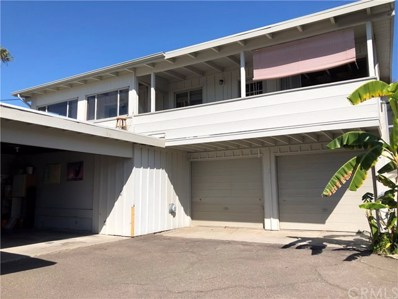 910 Buena Vista Avenue, San Clemente, CA 92672 - MLS#: OC18125182