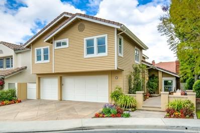 7 Ribera, Irvine, CA 92620 - MLS#: OC18125278