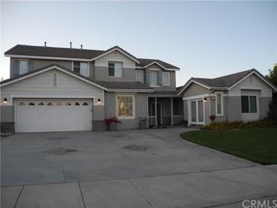 12640 Orangeblossom Lane, Riverside, CA 92503 - MLS#: OC18125401