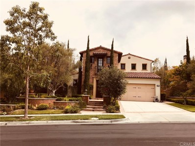 35 Canyon Terrace, Irvine, CA 92603 - MLS#: OC18125410