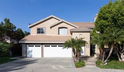 12 Ashton, Mission Viejo, CA 92692 - MLS#: OC18125447