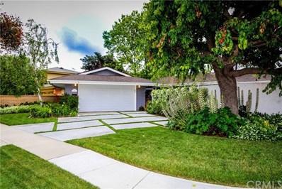 2043 N Capella Court, Costa Mesa, CA 92626 - MLS#: OC18125455
