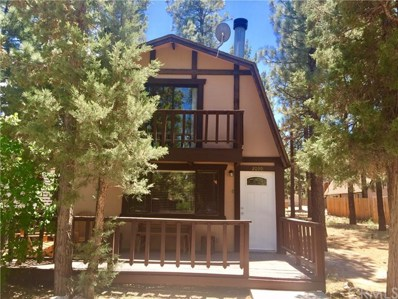 2090 4th Lane, Big Bear, CA 92314 - MLS#: OC18125475