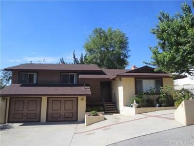 5325 Cortolane Drive, La Crescenta, CA 91214 - MLS#: OC18125496