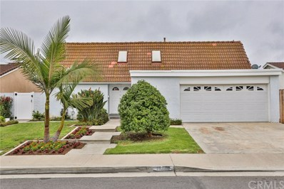 18864 Cordata Street, Fountain Valley, CA 92708 - MLS#: OC18125508