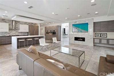 1842 Port Carlow Place, Newport Beach, CA 92660 - MLS#: OC18125579