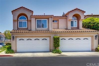 26 Almador, Irvine, CA 92614 - MLS#: OC18125611