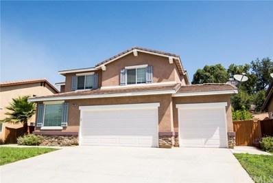 12284 Mesa Grove Drive, Riverside, CA 92503 - MLS#: OC18125734