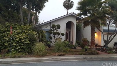 32772 SHIPSIDE Lane, Dana Point, CA 92629 - MLS#: OC18125785