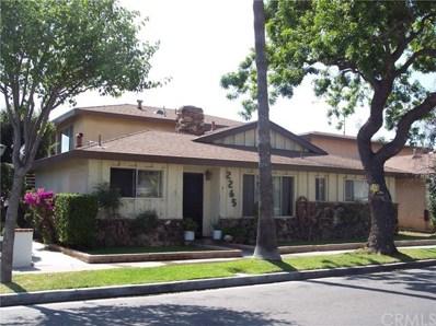 2265 Miner Street, Costa Mesa, CA 92627 - MLS#: OC18125791
