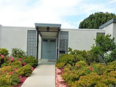 434 Avenida Sevilla UNIT C, Laguna Woods, CA 92637 - MLS#: OC18125899