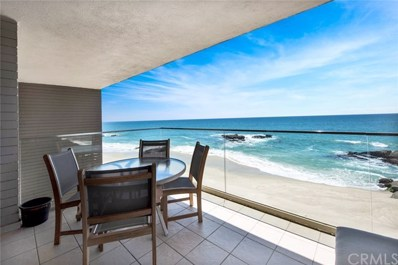 31755 Coast UNIT 510, Laguna Beach, CA 92651 - MLS#: OC18125986
