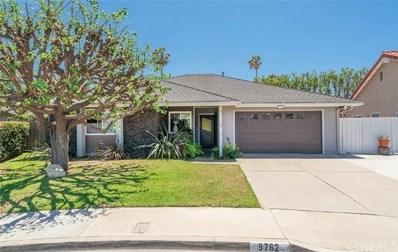 9762 Clearbrook Drive, Huntington Beach, CA 92646 - MLS#: OC18126017