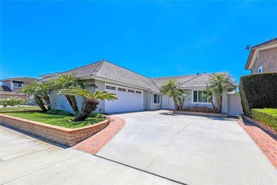 3662 Pirate Circle, Huntington Beach, CA 92649 - MLS#: OC18126037