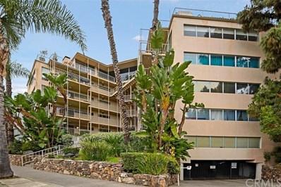 1323 N Spurgeon Street UNIT 5B, Santa Ana, CA 92701 - MLS#: OC18126056