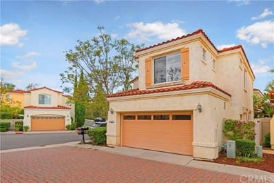 42 Vista Del Valle, Aliso Viejo, CA 92656 - MLS#: OC18126117