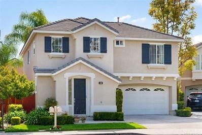 20 Parisville, Aliso Viejo, CA 92656 - MLS#: OC18126141