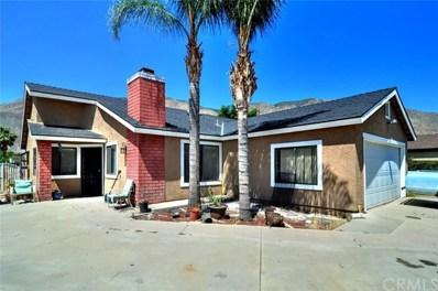 376 Win Court, San Jacinto, CA 92583 - MLS#: OC18126447