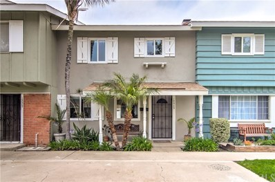 19909 Burnley Lane, Huntington Beach, CA 92646 - MLS#: OC18126516