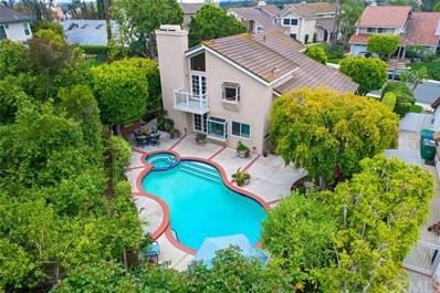 27365 Capricho, Mission Viejo, CA 92692 - MLS#: OC18126520