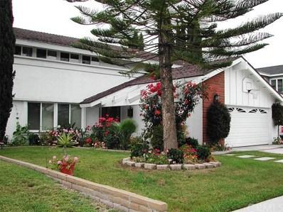 3662 Fenn Street, Irvine, CA 92614 - MLS#: OC18126525