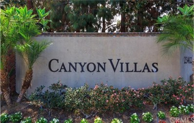 23412 Pacific Park Drive UNIT 35K, Aliso Viejo, CA 92656 - MLS#: OC18126887