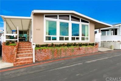 403 Ebb Tide Drive UNIT 86, San Clemente, CA 92672 - MLS#: OC18126900