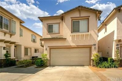 100 Woodcrest Lane, Aliso Viejo, CA 92656 - MLS#: OC18126990