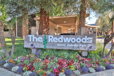 1018 Cabrillo Park Drive UNIT G, Santa Ana, CA 92701 - MLS#: OC18127038