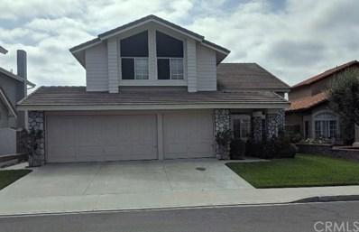20721 Porter Ranch Road, Rancho Santa Margarita, CA 92679 - MLS#: OC18127054