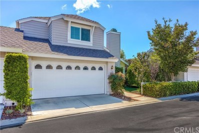 16 Autumnleaf UNIT 61, Irvine, CA 92614 - MLS#: OC18127095