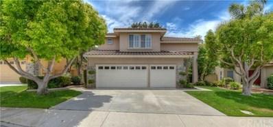 32 Coppercrest, Aliso Viejo, CA 92656 - MLS#: OC18127129